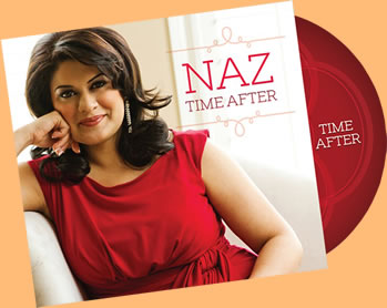 Time After by NAZ