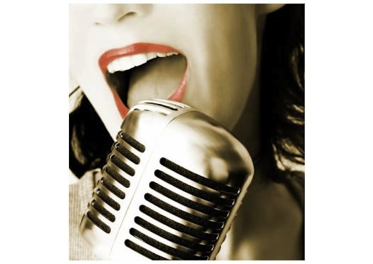 Voice and Performance