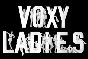Voxy Ladies